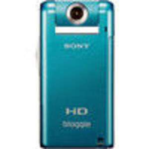 Sony Bloggie MHS-PM5K High Definition Camcorder