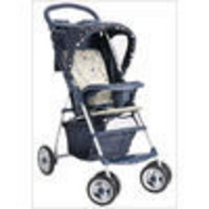 Cosco Juvenile Deluxe Plus Comfort Ride Umbrella Stroller