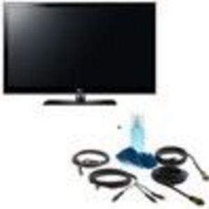 LG in. HDTV LCD TV