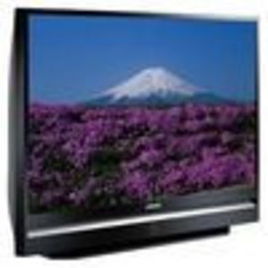 Samsung HL-S5688W 56 in. HDTV DLP TV