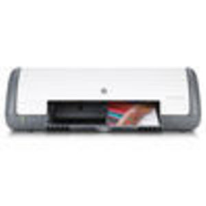 HP Deskjet InkJet Printer