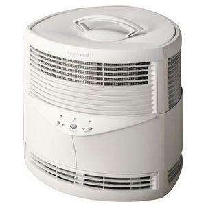 Honeywell Enviracaire Silent Comfort HEPA Air Purifier