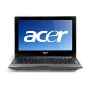Acer Aspire One AOD255-2691 10.1-Inch Netbook - Diamond Black (LUSDE0D093)