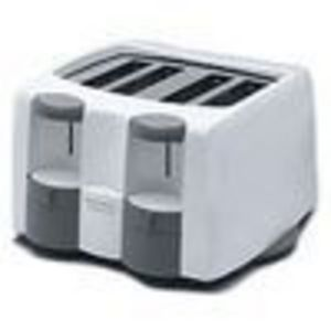 Black & Decker T4200 4-Slice Toaster