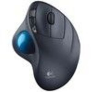 Logitech M570 Trackball - Laser Wireless 910-001799