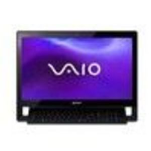 Sony VAIO VPCJ117FX (VPCJ117FXB) 21.5 in. PC Desktop