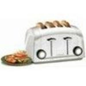 Cuisinart CMT-14 4-Slice Toaster