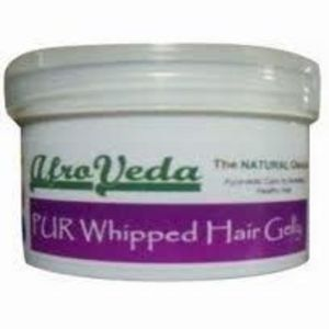 AfroVeda PUR Whipped Hair Gelly