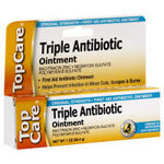Top Care Triple Antibiotic Ointment