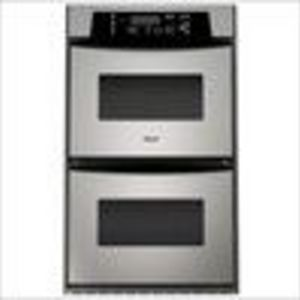 Whirlpool RBD245PRS Electric Double Oven