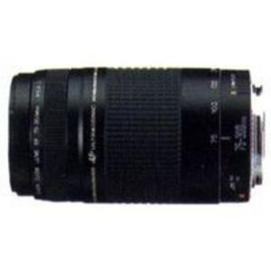 Canon EF 75-300mm f/4-5.6 III USM Lens for Canon