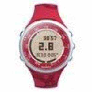 Suunto SS015315000 t3d Personal Training Heart Rate Monitors - Sporty Red Watch