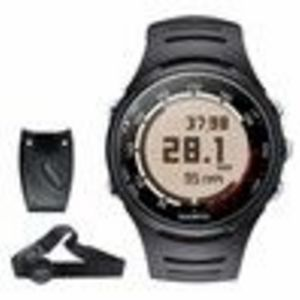 Suunto T3d Cycling Pack Heart Rate Monitor Bike Pod Watch