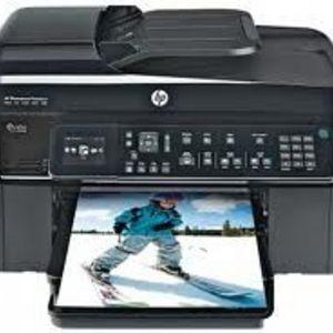 HP Photosmart Premium C410 Printer