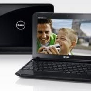 Dell Inspiron Mini Netbook