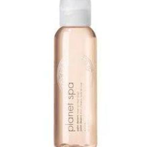 Avon Planet Spa - Palm Desert Rose Oil Hair Elixir