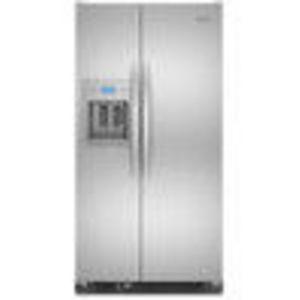 KitchenAid KSCS23FVMS (23.1 cu. ft.) Side by Side Refrigerator