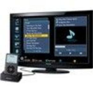 Panasonic 22 in. HDTV LCD TV