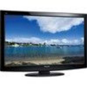 Panasonic 46 in. HDTV LCD TV