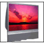 RCA HD61LPW42 61 in. HDTV DLP TV