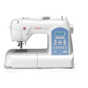 Singer Curvy Electronic Sewing Machine