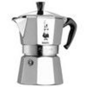 Bialetti Moka Express 9-Cup Coffee Maker