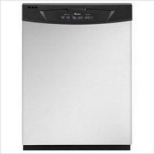 Amana 24 in. Built-in Dishwasher ADB3500AWS