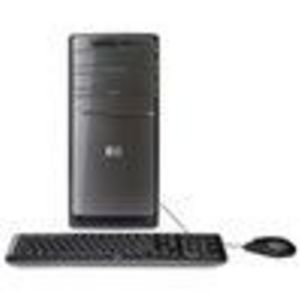 HP Pavilion P6640F PC Desktop