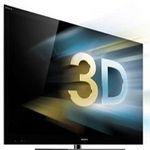 Sony 46 in 3D LCD TV