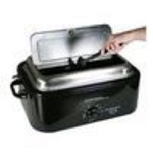 Hamilton Beach 32184 Buffet Roaster Oven