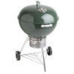 Weber One-Touch Charcoal Grill 757001