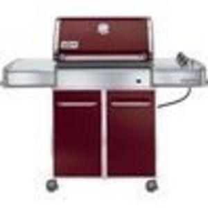 Weber Genesis Propane Grill 3744301