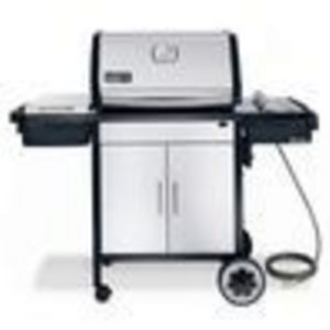 Weber-Stephen Products SP-320 (LP) Propane Grill