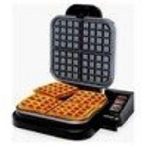 Chef's Choice WafflePro 850 Waffle Maker