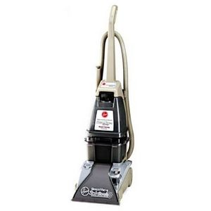Hoover Upright Steam Cleaner
