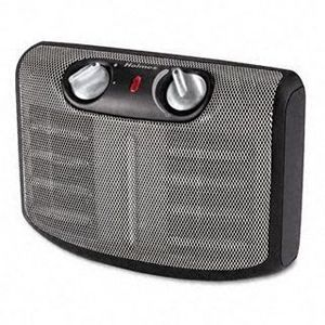 Holmes Portable Twin Ceramic Heater