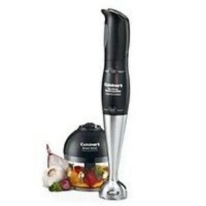 Cuisinart SmartStick CSB-78 Single-Speed Handheld Blender