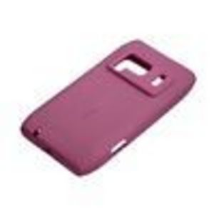 Nokia Silicone Cover for Nokia N8 ( )