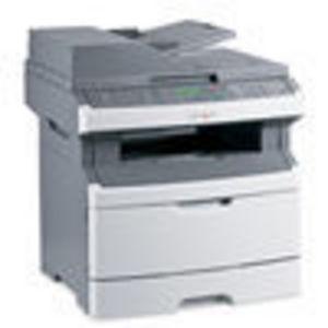 Lexmark X364dn All-In-One Laser Printer