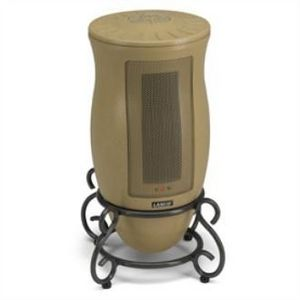 Lasko Portable Oscillating Ceramic Heater
