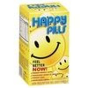 Now Foods Happy Pills-Feel Better Now Formula, 60ct