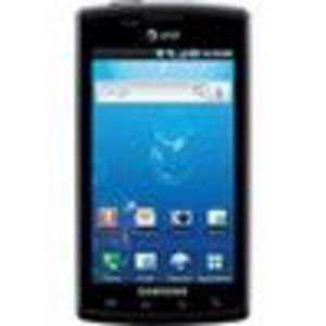 Samsung Captivate i897 Cell Phone - Unlocked (32 GB) Cell Phone