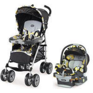 Trevi Standard Stroller - Miro