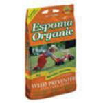 Espoma Organic Weed Preventer - 25 lb. #