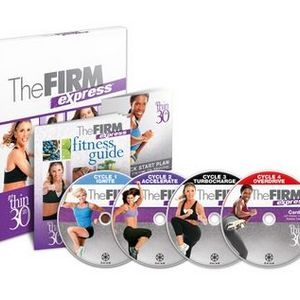 The Firm Express: Ignite