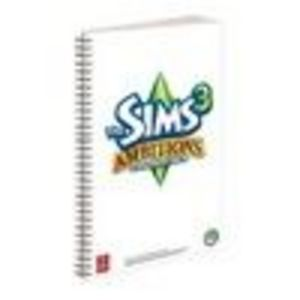 Prima SIMS 3 AMBITIONS EXPANSION ESS (STRATEGY GUIDE)