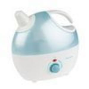 Holmes Ultrasonic 24 Hour with Auto Shut-Off Humidifier