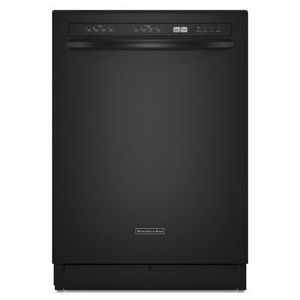 KitchenAid Built-in Dishwasher KUDC20CVWH