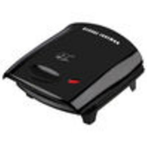 George Foreman GR2B Indoor Grill