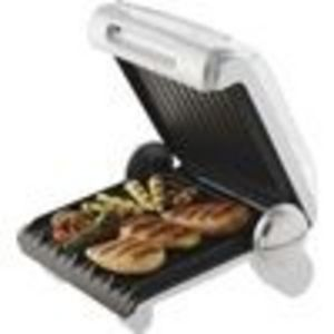 George Foreman GR19BW Indoor Grill